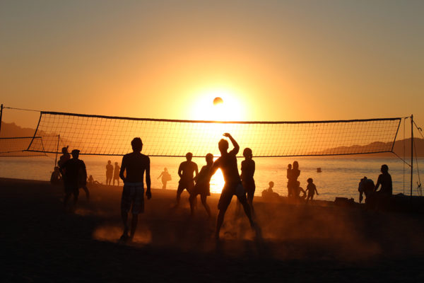 Best-Volleyball-Beach-HD-Wallpapers